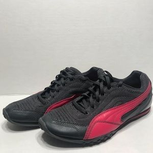 Puma Athletic sneakers shoes